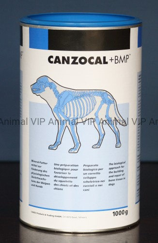 CANZOCAL+BMP 1,0 kg